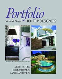 2017 home design portfolio cover